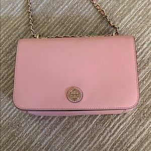Tory Burch purse with chain